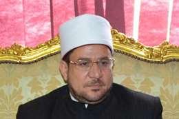 محمد مختار جمعة