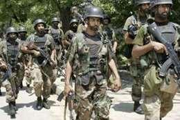 باكستان.. مقتل جنديين في تفجير استهدف دوريتهم