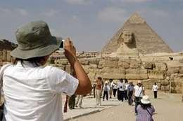 قطاع السياحة يستعيد عافيته