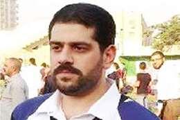 أحمد مرسي