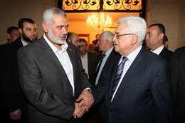 أزمة بين «فتح» و«حماس»