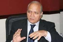 السفير عبد الله الأشعل,