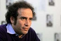 عمرو حمزاوى