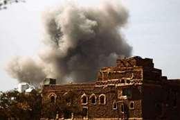 انفجارات اليمن