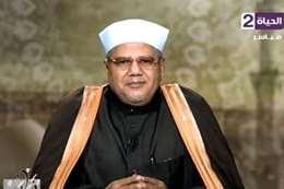 الداعية محمد توفيق