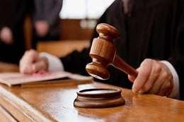 محاكمة متهمى  الخلايا العنقودية
