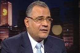 سعد الدين هلالي
