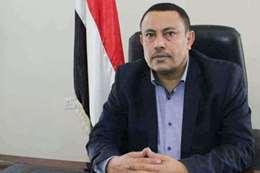 وزير الإعلام في حكومة الحوثيين عبدالسلام جابر