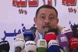 وزير الحوثيين المنشق : الأيام القادمة مزيد من الانشقاقات