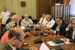 لجنة الخطة والموازنة بالبرلمان