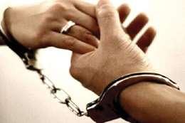 عقد قران سجين سجينة
