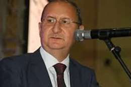 المهندس عمرو نصار، وزير التجارة والصناع