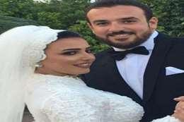 زفاف نجلة رضا طه