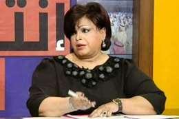 الإعلامية الكويتية عائشة الرشيدي
