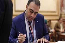 الدكتور محمد خليفة
