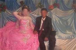 زواج الأطفال (أرشيفية)