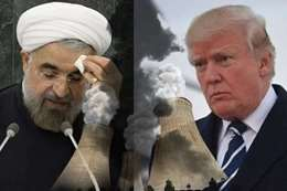 عفو أمريكي عن 8 دول للتعامل مع إيران