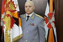 وفاة مدير المخابرات العسكرية الروسية
