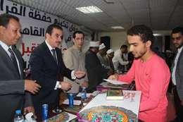 مستقبل وطن ينظم احتفالية كبيرة لتكريم حفظة القرآن الكريم بالقاهرة