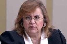 النائبة بسنت فهمي، عضو اللجنة الاقتصادية بمجلس النواب