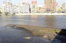 النيل