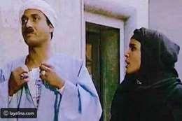 احمد زكي في فيلم البيه البواب