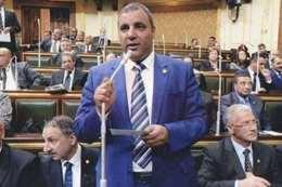 البرلماني سمير رشاد أبوطالب
