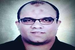 محمد الخضيري
