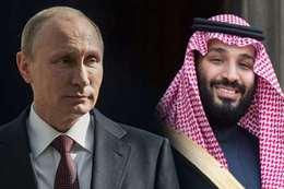 بوتين وولي العهد