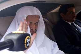 . النائب العام السعودي رفض وجود الجزيرة أمام القنصلية