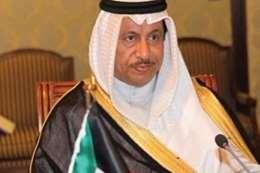 الشيخ جابر المبارك