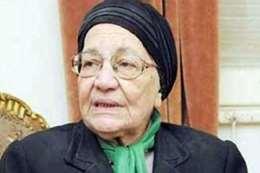 فوزية عبد الستار