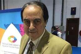 عادل المصري  رئيس غرفة المنشآت السياحية