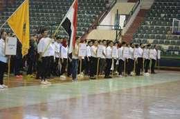 فعاليات صداقة التعليم العالي بين القاهرة والإسكندرية