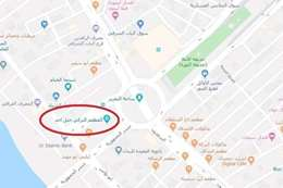 جوجل ينضم للمتظاهرين في بغداد