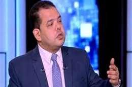الدكتور إبراهيم رضا، أحد علماء الأزهر الشريف