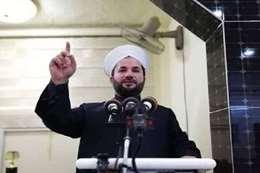 الإمام المقتول