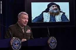 داعش يهدد أمريكا