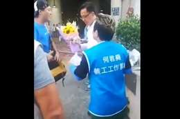 طعن برلماني في في هونج كونج