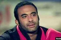 """""""مغص و صيدلية """".. دقائق أخيرة بحياة هيثم زكي"""