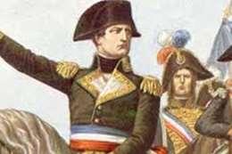 هذا ما فعله نابليون في الاحتفال  المولد النبوي