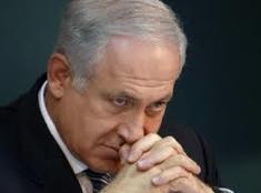 صحيفة إسرائيلية: نتياهو يتوسل وقف إطلاق النار