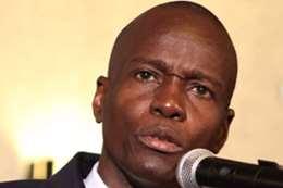 رئيس هايتى