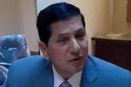 صلاح عثمان وكيل وزارة التربية والتعليم بكفر الشيخ