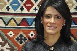 رانيا المشاط  وزيرة السياحة الجديدة