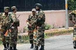 الجيش الهندى أرشيفية