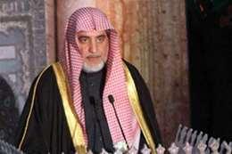 مشعل  بن غانم السلمى
