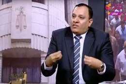 محمود رمضان، المرشح المحتمل لرئاسة الجمهورية
