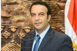 الدكتور ناصر سيد أحمد يوسف الخضرى