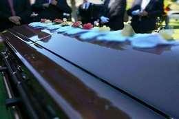 جنازة (أرشيفية)